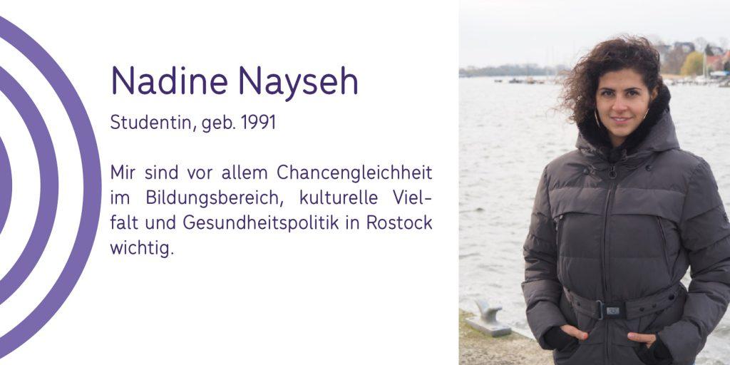 nayseh