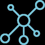 network_blau
